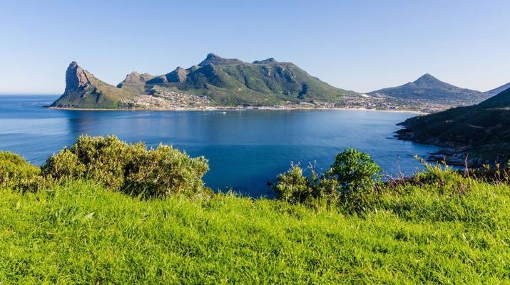 Sea Kayaking-Cape Town-Guided Sea Kayaking Tour in Hout Bay-2