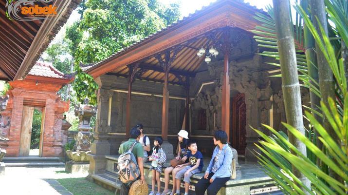 Hiking / Trekking-Bali-Hiking Tour in Ubud-1
