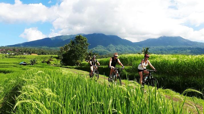 Mountain bike-Bali-Multi-Day MTB Bali Tour-1