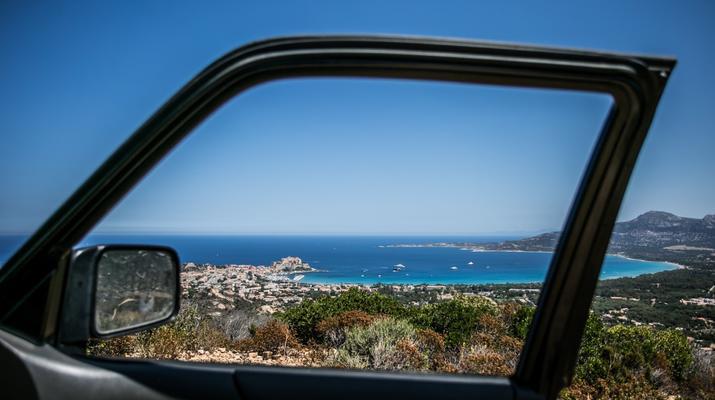 4x4-Balagne-Circuit 4x4 Off Road depuis L'Île-Rousse, Corse-3