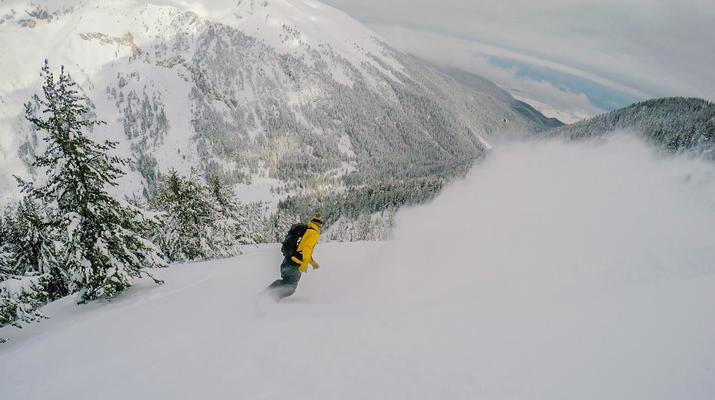 Ski acrobatique-Bansko-Tour guidé de Freeride dans les montagnes de Pirin, Bankso-1