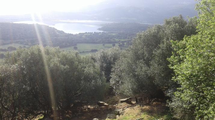 4x4-Balagne-Circuit 4x4 Off Road depuis L'Île-Rousse, Corse-5