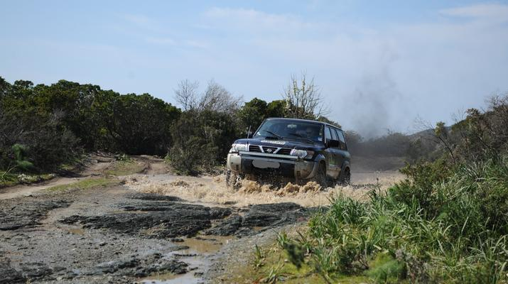 4x4-Balagne-Circuit 4x4 Off Road depuis L'Île-Rousse, Corse-2