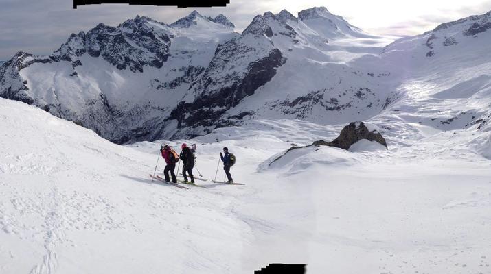 Ski touring-Lake Garda-Ski Mountaineering Courses from Lake Garda-3