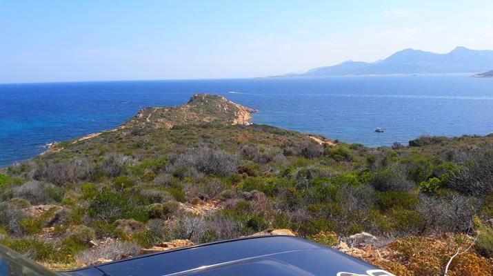 4x4-Balagne-Circuit 4x4 Off Road depuis L'Île-Rousse, Corse-4