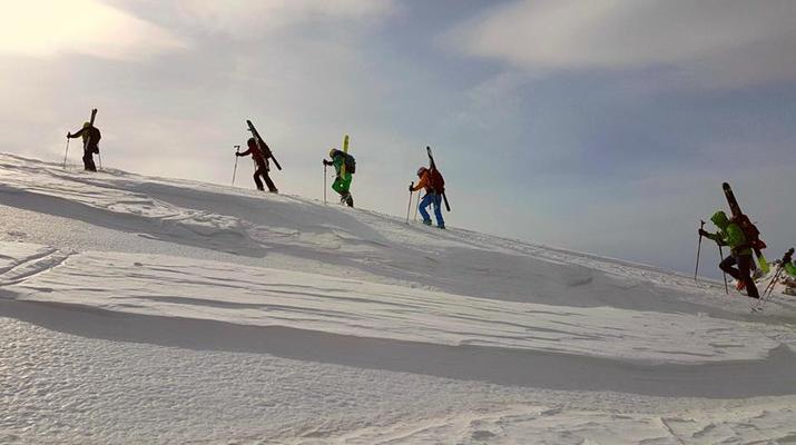 Ski touring-Lake Garda-Ski Mountaineering Courses from Lake Garda-6
