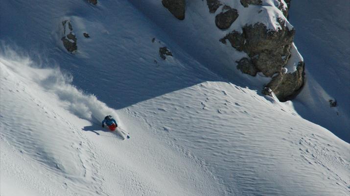Heliesquí-Cortina d'Ampezzo-Heliesquí en los Dolomitas cerca de Cortina d'Ampezzo-4