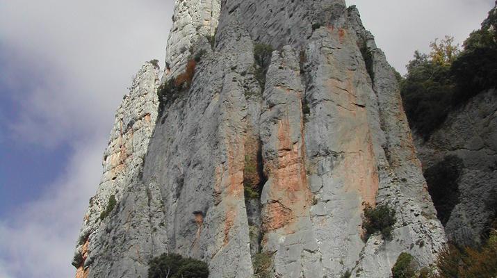 Via Ferrata-Saint-Lary-Soulan-Parcours Via Ferrata dans les Pyrénées Centrales depuis Saint-Lary-4