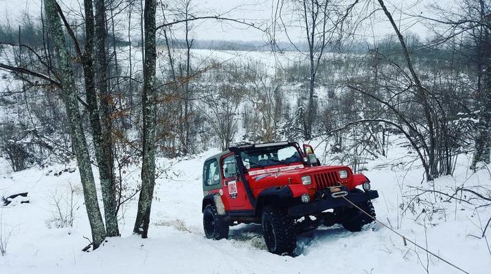 4x4-Karlovac-Excursion en Jeep tout-terrain au départ de Kamensko et découverte de l'Antiquité romaine-2
