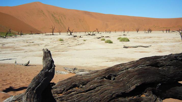 Safari-Windhoek-Excursión de 3 días a Sossusvlei en el desierto de Namibia-4
