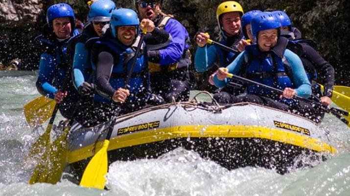 Rafting-Gorges du Verdon-Rafting dans les Gorges du Verdon-5