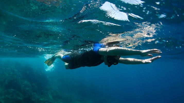 Snorkeling-Nice-Excursion snorkeling à Nice-4