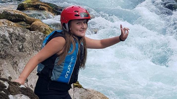 Rafting-Konjic-Rafting on the Neretva River near Konjic, Bosnia and Herzegovina-6