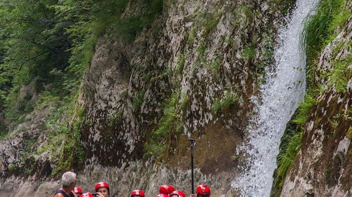 Rafting-Konjic-Rafting on the Neretva River near Konjic, Bosnia and Herzegovina-4