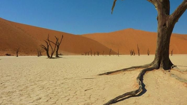 Safari-Windhoek-Excursión de 3 días a Sossusvlei en el desierto de Namibia-2