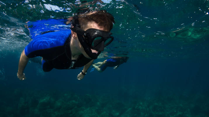 Snorkeling-Nice-Excursion snorkeling à Nice-2