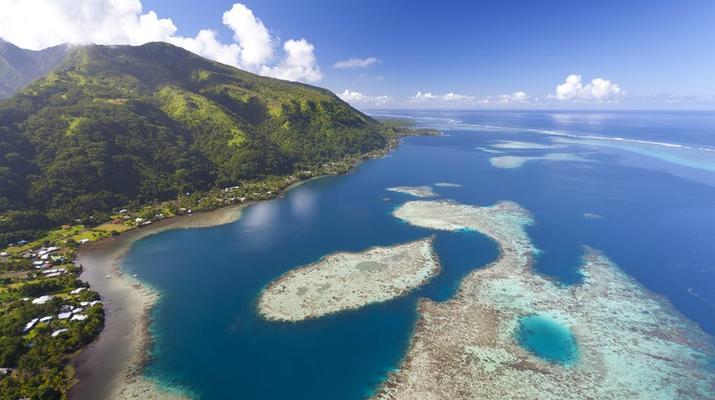 Wildlife Experiences-Tahiti-Tahiti Iti and Teahupoo boat excursion-1