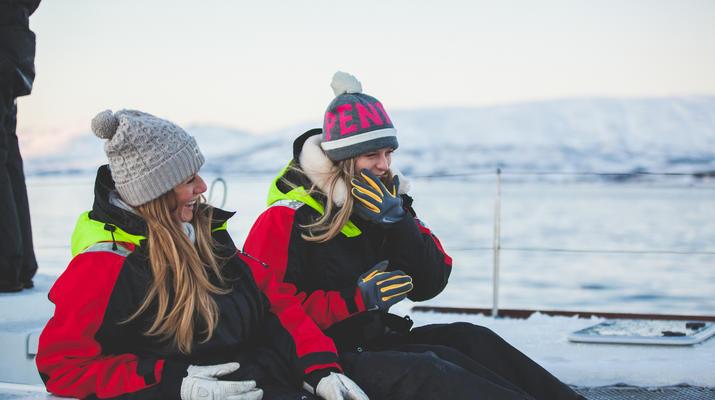 Sailing-Tromsø-Arctic sailing safari in Tromsø-2