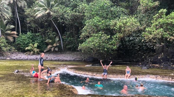 Wildlife Experiences-Tahiti-Tahiti Iti and Teahupoo boat excursion-2