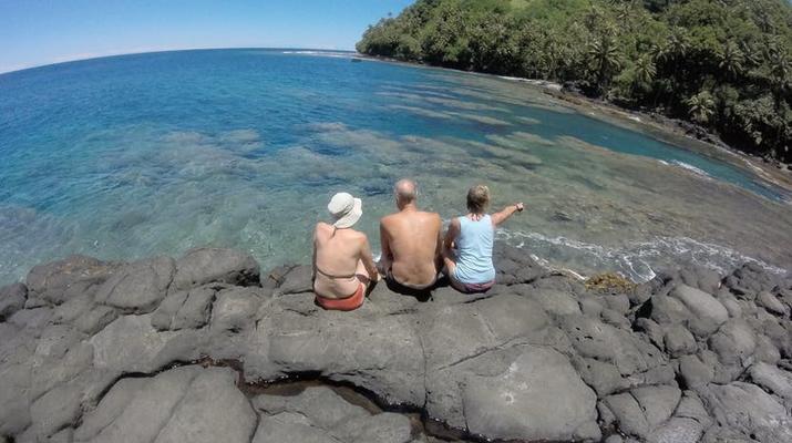 Wildlife Experiences-Tahiti-Tahiti Iti and Teahupoo boat excursion-3