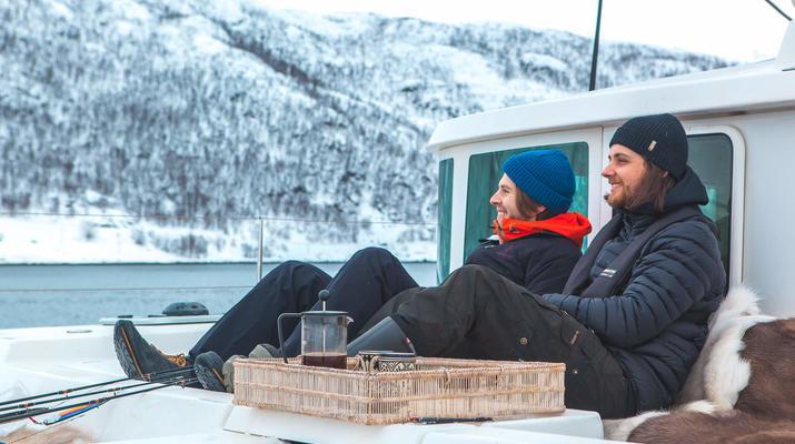 Sailing-Tromsø-Arctic sailing safari in Tromsø-5