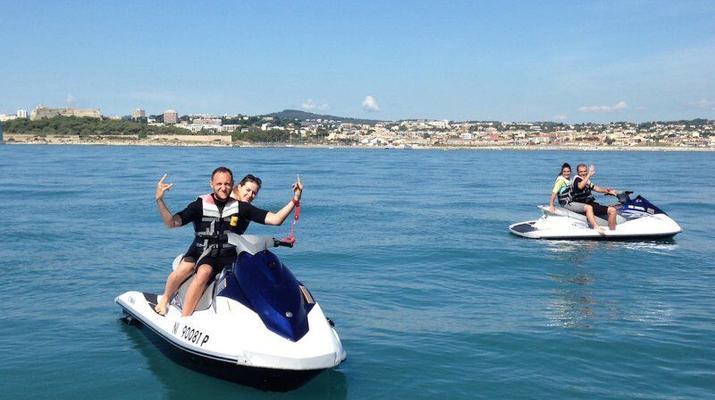 Jet Ski-Nice-Location jet ski à Saint-Laurent-du-Var près de Nice-5
