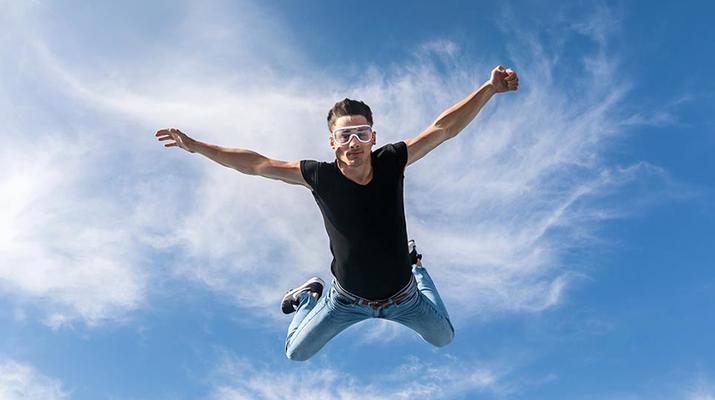 Indoor skydiving-Caminito del Rey-Outdoor Skydiving simulator in Campillos, near Caminito del Rey-1
