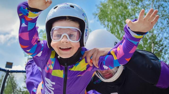 Indoor skydiving-Caminito del Rey-Outdoor Skydiving simulator in Campillos, near Caminito del Rey-3