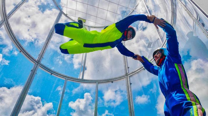 Soufflerie-Bali-Parachutisme en salle à Bali-6