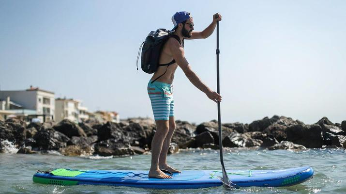Stand Up Paddle-Montpellier-Location Stand Up Paddle à Palavas-les-Flots-4