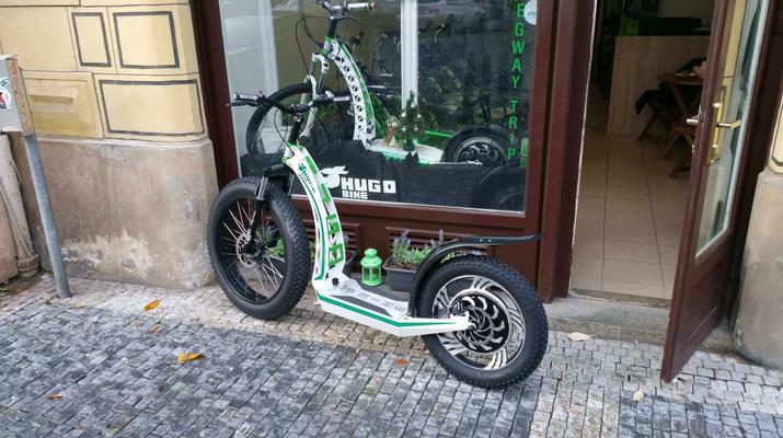 Trottinette-Prague-Visite en scooter électrique de Prague et de ses environs-6