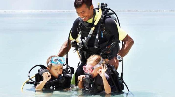 Scuba Diving-Paros-Discover Scuba Diving near Naoussa in Paros-3