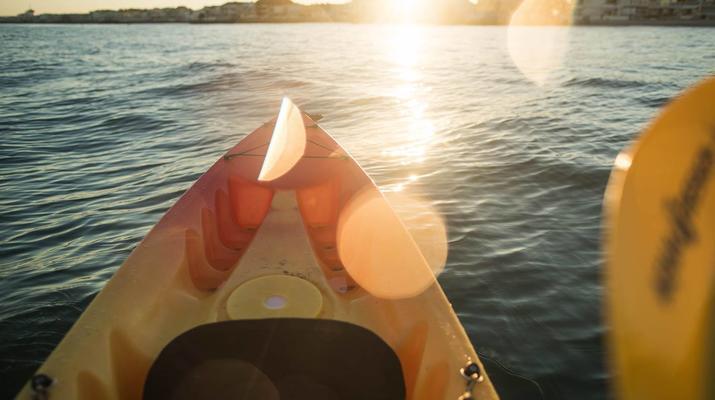 Canoë-kayak-Montpellier-Location Canoë à Palavas-les-Flots-1
