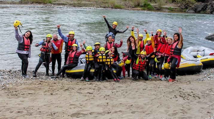 Rafting-Grevena-Rafting on Aliakmonas River near Meteora-1