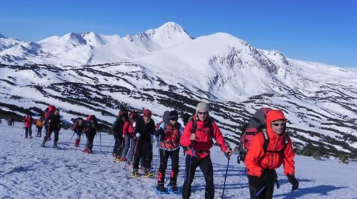 Ski touring-Andorra-Advanced tracks of cross-country skiing in Andorra-2