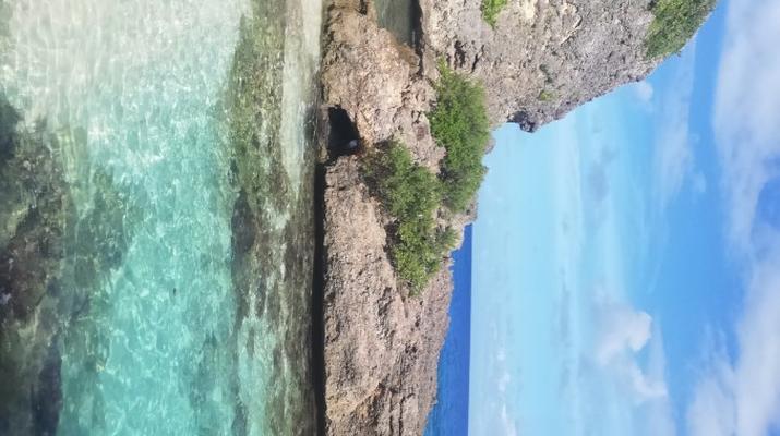 VTT-Réserve Cousteau-Randonnée VTT en Basse Terre, Guadeloupe-5
