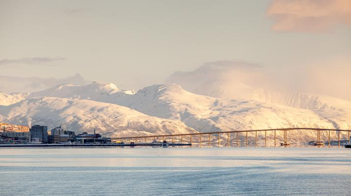 Sailing-Tromsø-Fjord Cruise & Cultural Heritage near Tromso-6