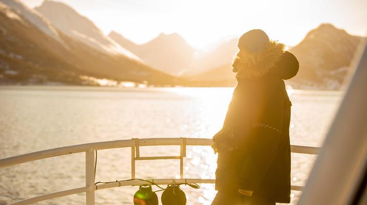 Sailing-Tromsø-Fjord Cruise & Cultural Heritage near Tromso-4