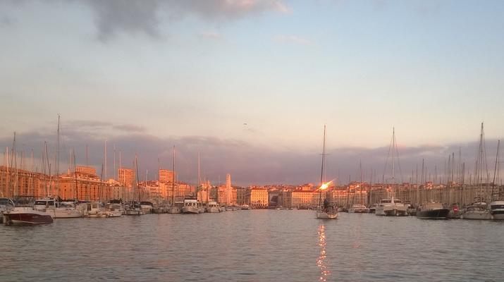 Voile-Marseille-Journée en voilier autour de Marseille-4