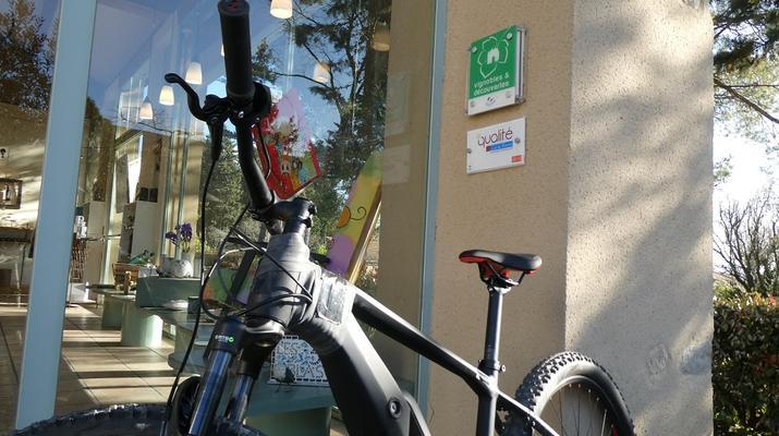 VTT-Narbonne-Excursion en VTT électrique dans le Minervois, près de Narbonne-5