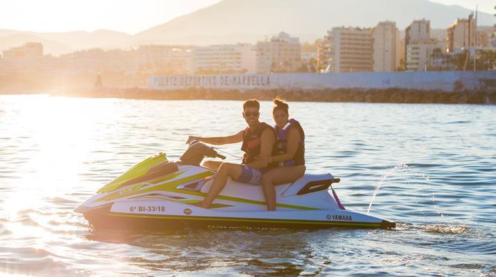 Jet Skiing-Marbella-Jet Ski Rental and Tours in Marbella-2
