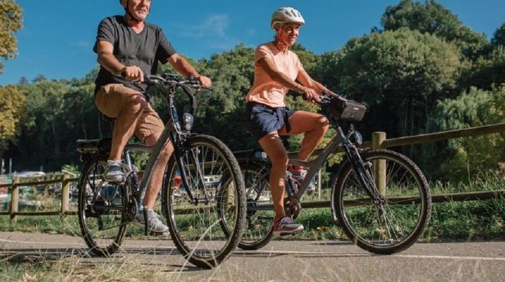 Mountain bike-Maspalomas, Gran Canaria-Panoramic tour in E-BIKE along the south coast + fish Tapas tasting-5