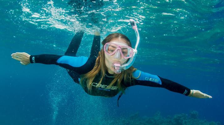 Snorkeling-Antibes-Excursion snorkeling à Antibes-1
