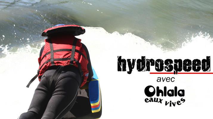 Hydrospeed-Hautes-Pyrénées-Hydrospeed sur le Gave de Pau, près de Lourdes-5
