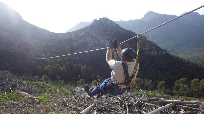 Zip-Lining-Cape Town-Zipline near Cape Town-5