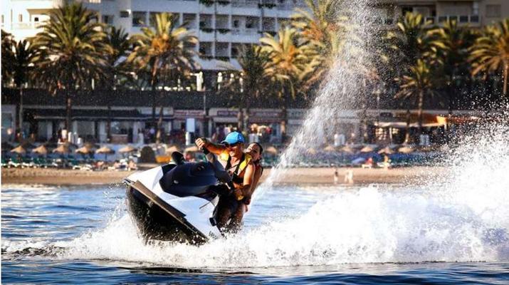 Jet Skiing-Marbella-Jet Ski Rental and Tours in Marbella-1