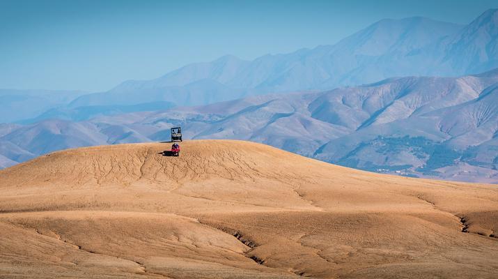 Quad biking-Marrakech-Quad bike excursion at the Agafay desert, near Marrakech-3