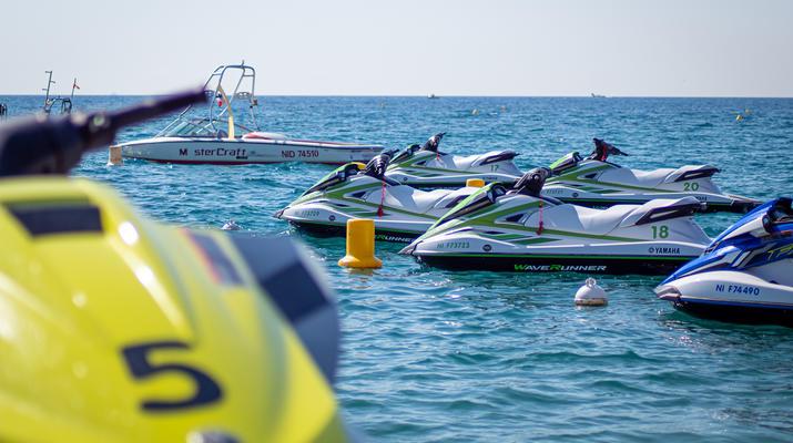Jet Ski-Antibes-Location jet ski à Villeneuve-Loubet près d'Antibes-5
