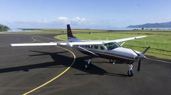 Vols Panoramiques-Bora Bora-Vol panoramique en avion au dessus de Bora Bora et Tupai-1