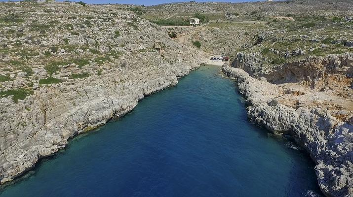 Tauchen-Almyrida-PADI Discover Scuba Diving Kurs in Chania-2